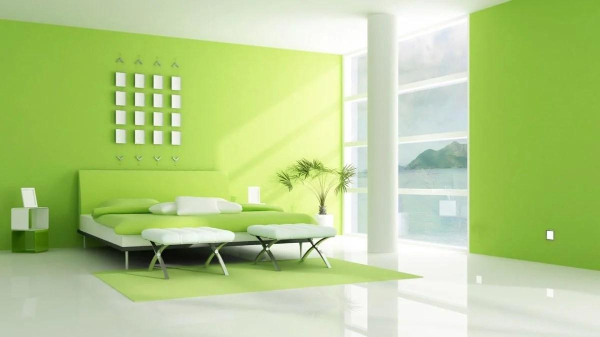 Non c'è appassionato di arredamento che non lo desideri, né blog o interior design che non ne parli. Color Verde Lime La Scelta D Effetto Per Le Pareti Di Casa
