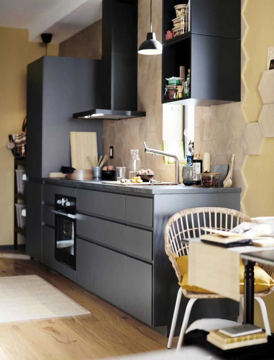 Cucine Su Misura Ikea Catalogo Cucine Ikea 2020