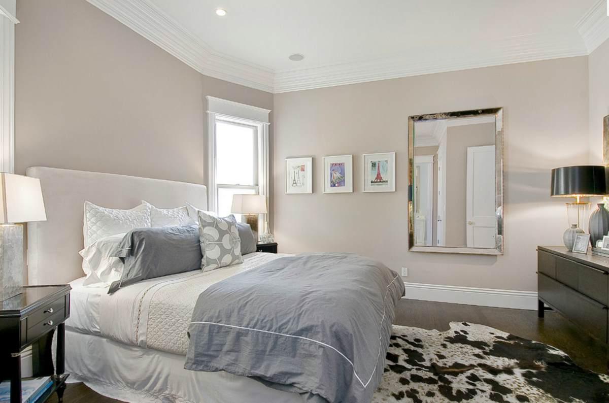 Il tortora si presta eccellentemente per le colorazioni in tinta unita su pareti o complementi d'arredo. Camera Da Letto Tortora Fascino Ed Eleganza Moderna
