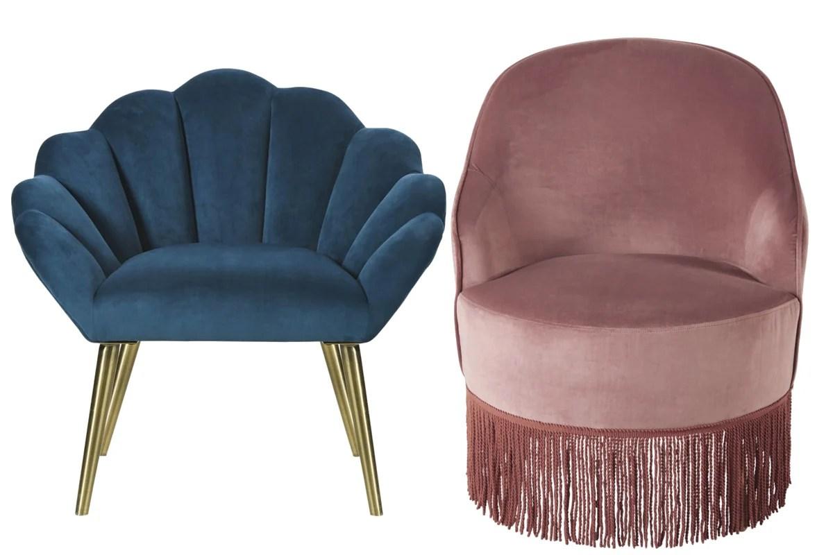Il prezzo e altri dettagli possono variare in base alle dimensioni e al colore del prodotto. Maisons Du Monde Poltrone Collezione 2020