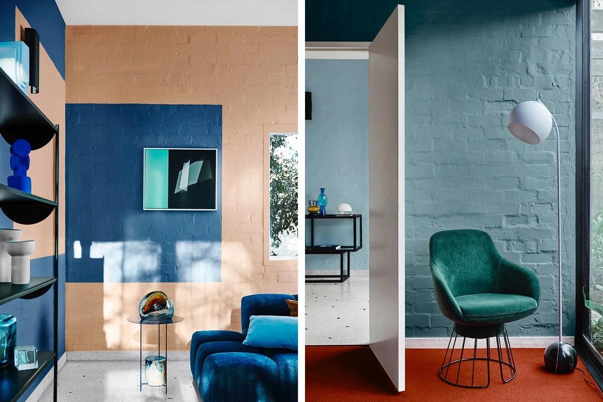 Se siete alla ricerca delle tendenze 2021 per i colori delle pareti vi proponiamo qui una serie di foto e immagini delle pareti più alla moda questanno. Colori Di Tendenza 2021 Per Le Pareti Quali Scegliere E Perche