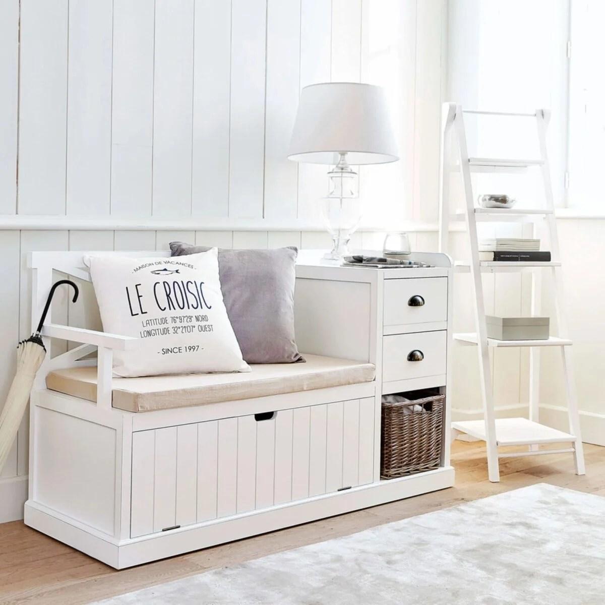 Dai un'occhiata ai nostri mobili e oggetti decorativi e fai i pieno di ispirazione! Mobili Per Ingresso Maisons Du Monde