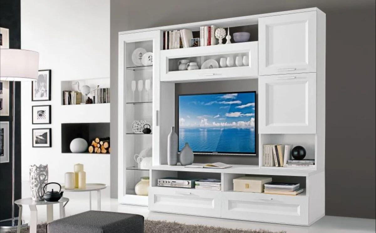 Le pareti attrezzate ikea sono delle soluzioni ottime per mantenere un design ideale per il vostro soggiorno moderno e originale. Mobile Tv Catalogo Mondo Convenienza
