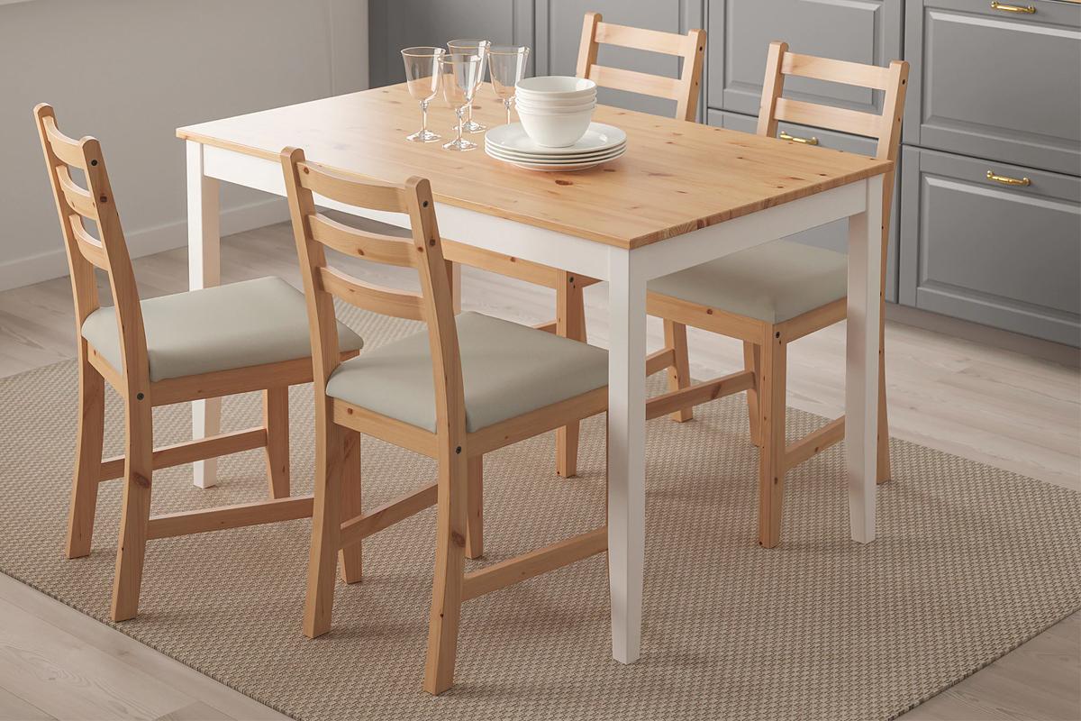 Abbina alla tua cucina scavolini i tavoli e le sedie che preferisci! Tavoli Ikea Modelli Principali Catalogo 2021
