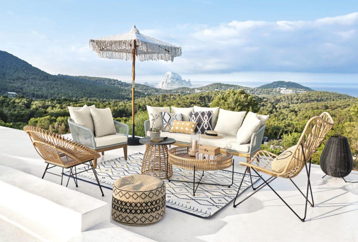 Dai un'occhiata ai nostri mobili e oggetti decorativi e fai i. Maisons Du Monde Catalogo Giardino 2021 Ispirazioni Per L Outdoor