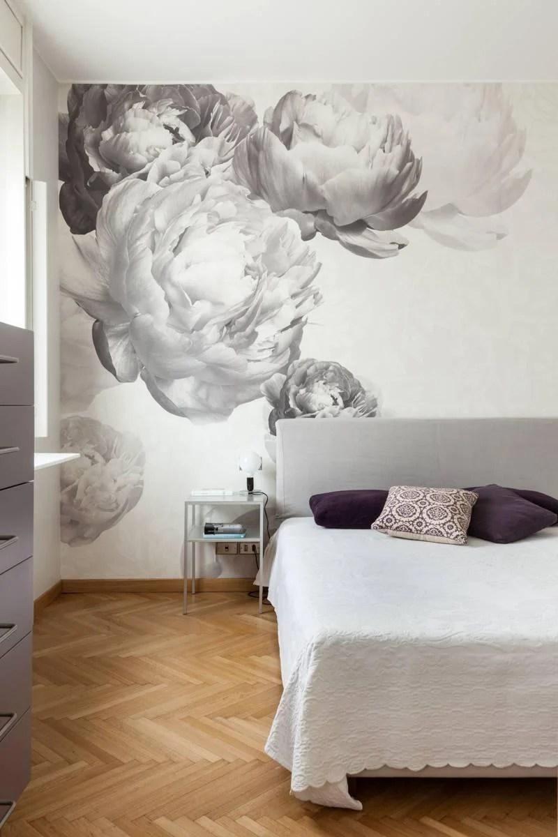 Le sfumature di grigio sono le più scelte per colori pareti camera da letto 2022. Pitture Decorative Per La Camera Da Letto 3 Tecniche Da Scoprire