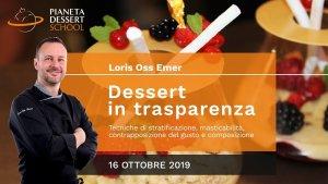Pianeta Dessert School