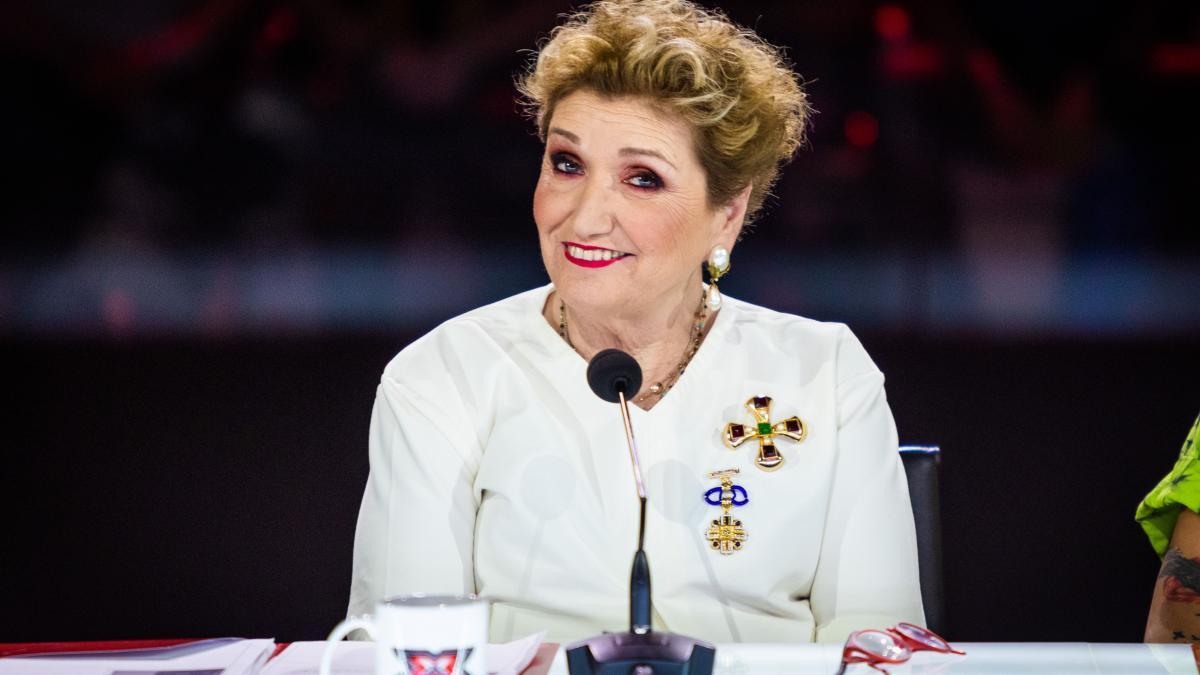 italias got talent il golden la discografica e giudice televisiva mara maionchi 2533562