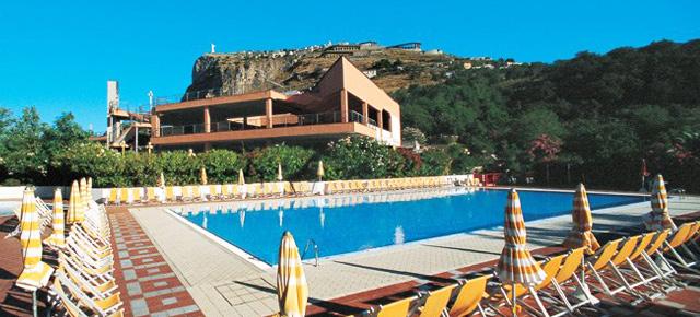 Club Residence Pianetamaratea  Villaggio vacanze sul mare