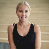 Elsa Maria Sorvari