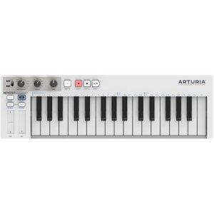 Clavier Midi/séquenceur polyphonique Arturia Keystep 430201-32 touches – Petit format