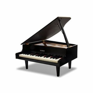 Grand Piano (Black) (japan import)