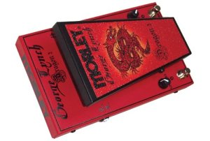 Morley George Lynch Dragon 2 Pédale wah-wah
