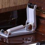 Piano Buffer Professional Piano Cover pour protection contre le piano avec système hydraulique
