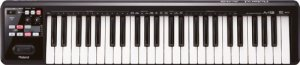 Roland A-49 Clavier Contrôleur MIDI – Noir