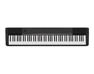 Casio CDP-130BK Clavier numérique portable 88 touches Noir