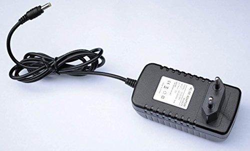 MyVolts Chargeur/Alimentation 12V compatible avec Yamaha PSR-220 Clavier (Adaptateur Secteur) – prise française