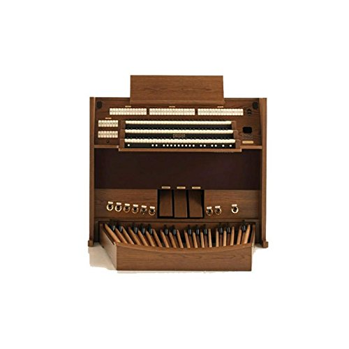 Viscount organo sonus 60