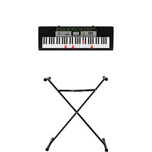 CASIO LK -135 Clavier Musique & support pour clavier noir