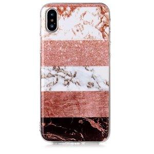 Coque de protection en TPU pour iPhone. iPhone 6S plus Couleur 2