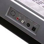 RockJam RJ661 Clavier numérique 61 Touches