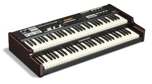 Clavier de scène SK 2 double clavier