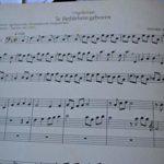 Joeke Klein Bog Muziek voor de Kersttijd