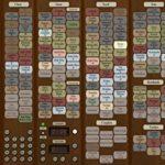 Très Grand Bundle principal de Sample Set (Logiciel) 5sur les sets Orgue Top prix plus de 300Euro gespart