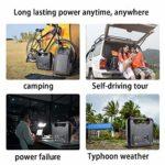 ZXWNB 220V Puissance Mobile Stockage D'énergie Portable Puissance Ordinateur Portable Téléphone Portable Caméra Caméra Drone Etc.