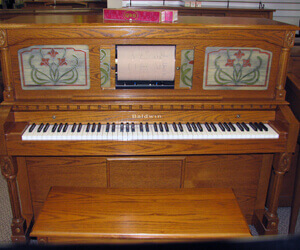 used pianos certified used