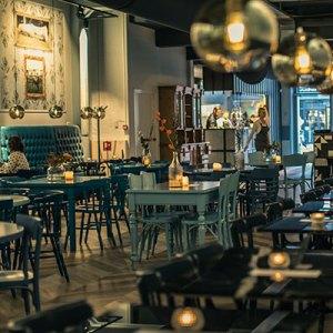 Horeca Brasserie Streek