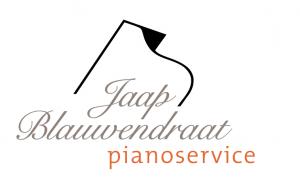 Pianostemmers Jaap Blauwendraat