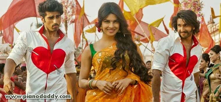 Tune Mari Entriyan (Gunday)