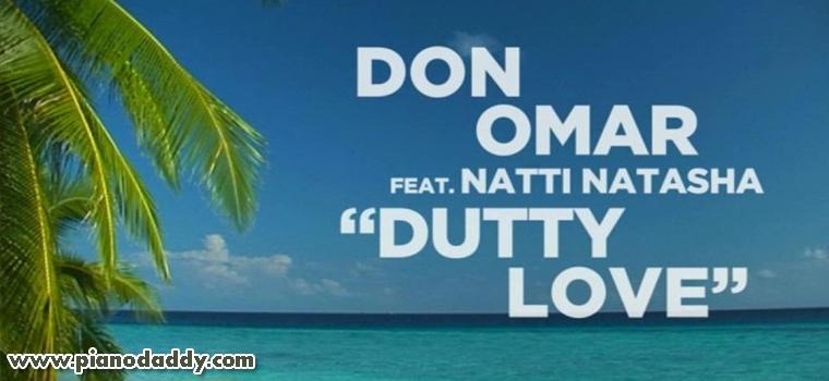 Dutty Love (Don Omar)