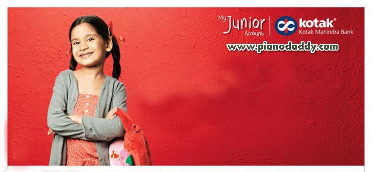 Aaj ki Chillar Kal Ke Note (Kotak Junior Ad)