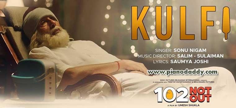 Kulfi (102 Not Out)