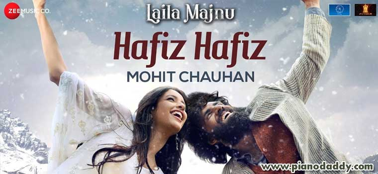 Hafiz Hafiz (Laila Majnu)