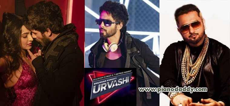 Urvashi (Yo Yo Honey Singh)