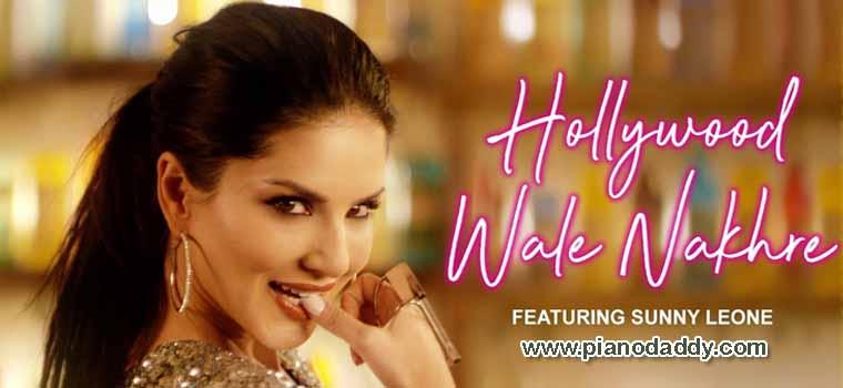 Hollywood Wale Nakhre (Upesh Jangwal)