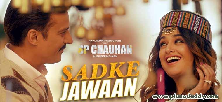 Sadke Jawaan (SP Chauhan)