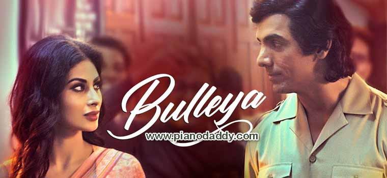 Bulleya (RAW)