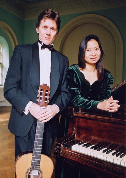 Bekkers Piano Guitar Duo