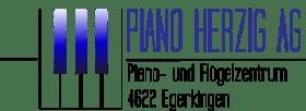 Piano Herzig Logo