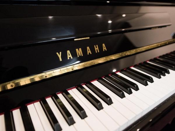 yamaha p121