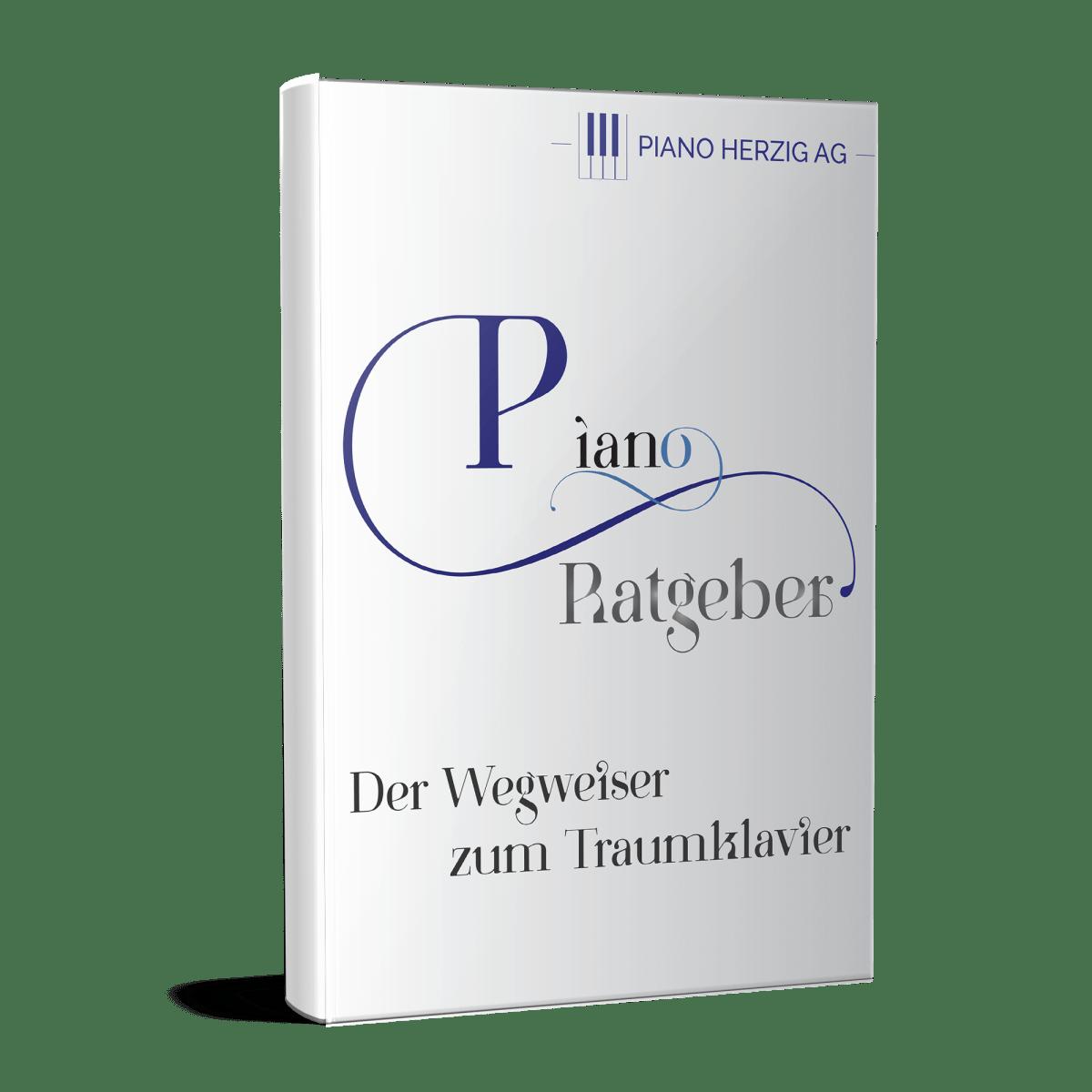 Piano Ratgeber