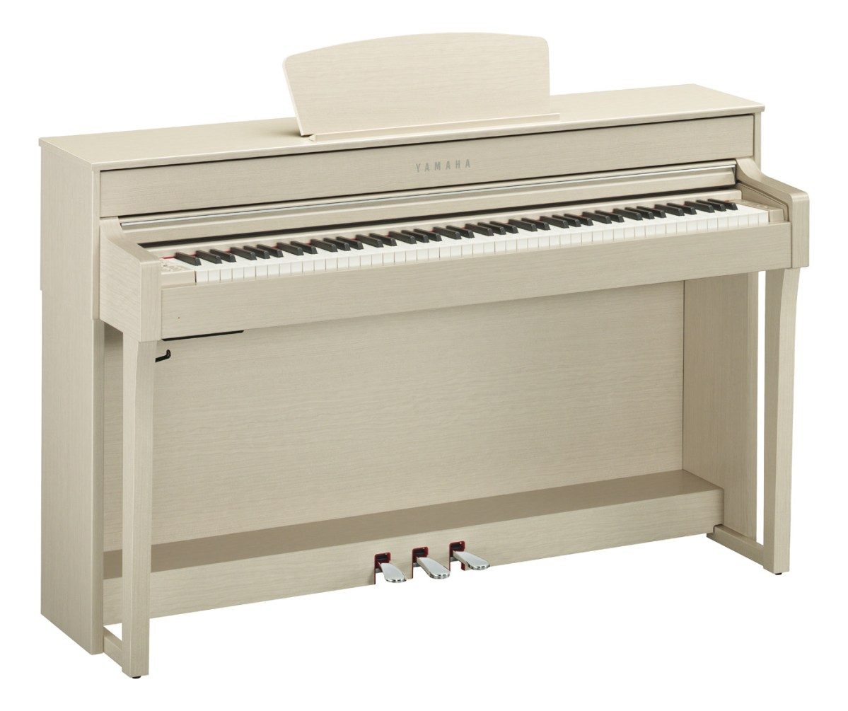 Yamaha CLP 635 White Ash