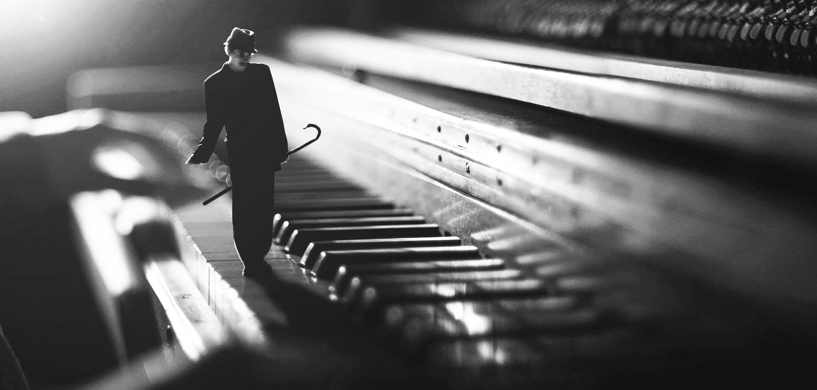 Pian piano: la danza Svizzera