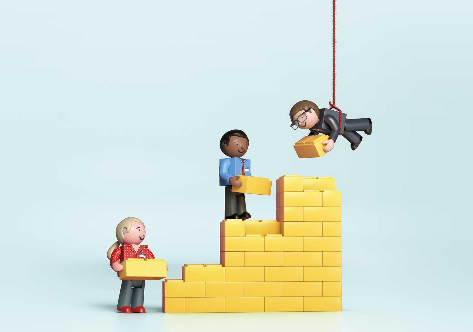 Forza lavoro US e pensioni: the exit strategy puzzle