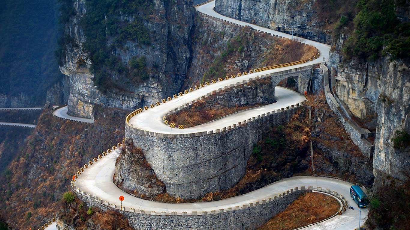 Frenate e sterzate degli investimenti in Cina