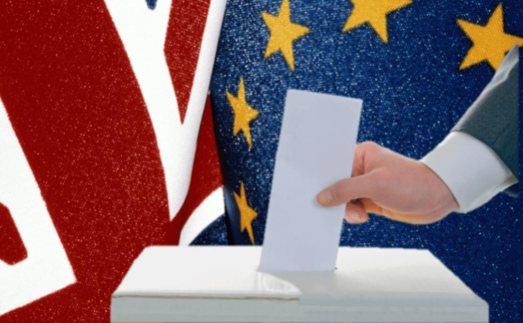 Brexit alle porte, o forse no